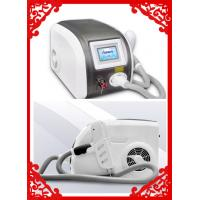 Buy cheap 1064nm 532nm 755nm abs material laser tattoo removal machine from wholesalers
