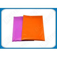 Quality Lovely Colored Plastic Mailing Envelopes With Self-seal Flap For Shipping And Mailing Packaging for sale