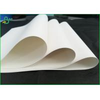 Quality Tear-resistant RB 144g 216g PP Stone Paper With 0.8mm Thickness for sale