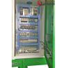 5-10 M3/Hour PET Bottle Washing Recycling Line Optional Color 250-420KW Consumption for sale