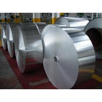 Quality Professional Alloy 3102 8011 8021 Aluminium Foil Roll , Aluminium Sheet Coil for sale