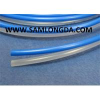 Quality Pneumatic PE tube, high pressure air hose, similar to PU tube in usage of pneumatic robot for sale