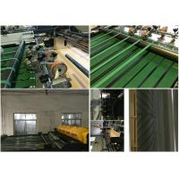 Quality Roll To Sheet Paper Roll To Sheet Cutting Machine Hydraulic Pressure Control for sale