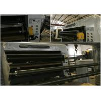 Quality Roll To Sheet Paper Sheeting Machine With Antistatic Device /  Conveyor for sale