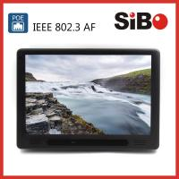Quality China Supplier Access Control Terminal 10 Wall Surface Mount POE Touch Tablet for sale