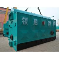 Quality Biomass Wood Fired Industrial Boilers ISO9001 ASME ISO14001 SGS CE BV Certificate for sale