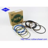 Quality Wear Resistance Rubber Oil Seal HYUNDAI R305 Boom Arm Bucket Cylinder Repair Kit for sale