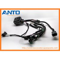 Quality 198-2713  Caterpillar Excavator Parts C7 Engine Wiring Harness Applied To CAT 324D 325D 329D for sale