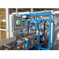 Quality High Efficiency Bus Bar Assembly Line Bus Bar Trunking System Riveting Machine for sale