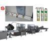 Buy cheap Straw Type PU Foam Aerosol Filling Machine from wholesalers