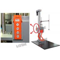 China ISTA 6 FedEx A Drop Test Machine for Packaged Products Weight up to 80kg on sale