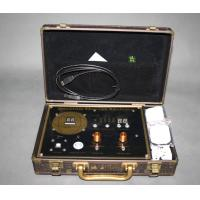 Quality Home use quantum bio-electric body analyzer with massage pads and slipper 38 Reports AH-Q4 for sale