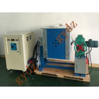 Quality IGBT  Induction Melting Furnace For 50KG Steel,iron for sale