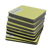 Quality Moisture Proof Cross Linked Polyethylene Foam Colorful Closedcell Custom Thickness for sale