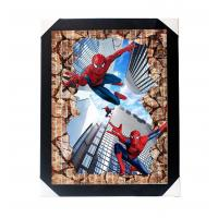 Quality Promotion Custom Lenticular Printing , Personal 5D Lenticular Pictures for sale