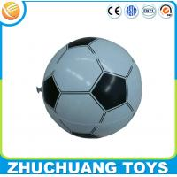 Quality clear inflatable giant beach soccer ball for sale