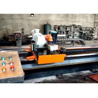 Quality Fast cutting smooth cutting section cold cut off sawing machine for sale