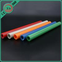 Quality OEM 2MM Plastic PPR Pipe For Drinking Water for sale