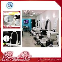 Quality wholesale cheap luxury used manicure pedicure chair foot spa massage for sale