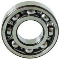 Quality Energy efficient Sleeve Bearing 6007 6007-2Z 6007-RS 6007-2RS With Solid Brass Cage for sale