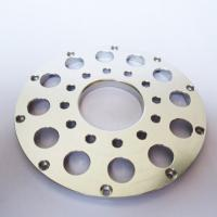 Quality CNC turning, die casting, stamping billet aluminum wheel spacer for cars for sale