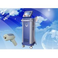 Quality 808nm Diode Laser Hair Removal Painfree For Women , Permanent for sale