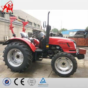 Quality 60hp DF604 Agriculture Farm Tractor for sale
