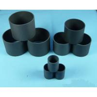 Quality Black PTFE Teflon Tubing / PTFE Teflon Material For Heat Exchanger for sale