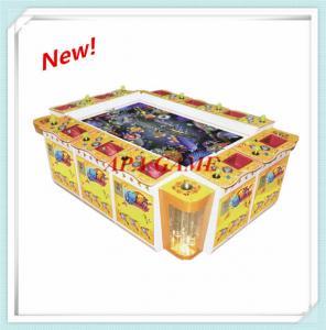 Quality Monkey King shooting fishing hunter arcade video vending game machine for sale