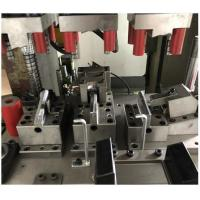 Quality Long Service Life Metal Stamping Dies Mould Tooling 600*600*200mm Max for sale