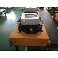 Quality Hydraulic Air Oil Cooler low flow and temperature cooling system for sale