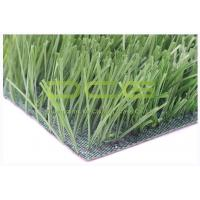 Quality UV Resistant Custom Artificial Grass Outdoor Turf Carpet For Football Sports Field for sale