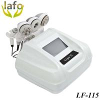 China 4 in 1 Portable Vacuum RF Effective Lipo Cavitation (HOT IN EUROPE!) on sale