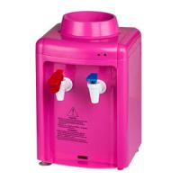 Quality CE RoHS approved low noise high quality R600a refrigerant ABS front panel mini water dispenser for sale