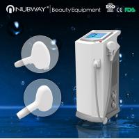 Quality Factory direct sale! Golden 808nm diode laser hair removal for permanent hair removal for sale