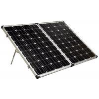 Quality Over - Current Protection 180 Watt Solar Panel Three LED Indicate Working for sale