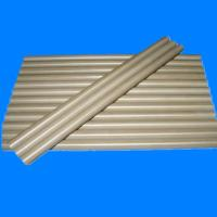 Quality Natural White PEEK Rods Metering Pumps , Peek Polyether Ether Ketone for sale