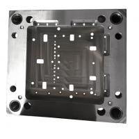 Quality High Precision InjectionMoldBase / OEM Injection Mould Base Industrial for sale