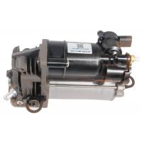 Quality W166 1663200104 1663200204 Air Suspension Compressor Pump / Mercedes Benz Air Suspension Parts for sale