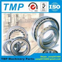 China BS100150TN1 P4 Angular Contact Ball Bearing (100x150x22.5mm)Machine Tool Open High rigidity  Ball screw support bearing for sale