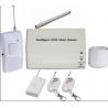 Buy cheap Wireless GSM Intelligent Burglar Alarm (PT-GSM-LED-4) from wholesalers