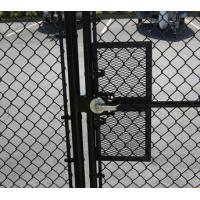 Quality Wholesale airport safety area chain link fence,used chain link fence for sale ,chain link fence panels for sale