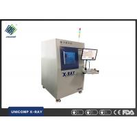EMS Semiconductor Electronics X Ray Machine System for BGA and CSP inspection