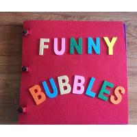 Quality Felt Book for sale