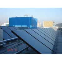 Quality Solar Hot Water Project for sale
