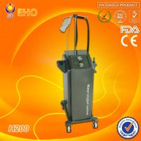 Quality 2014 new water oxygen jet peel oxygen inject machine for sale