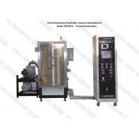 Buy cheap Ag Silver Plating PVD Vacuum Coating Machine Thermal Evaporation For Semiconductors from wholesalers
