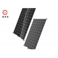 Quality High Safety Mono Silicon Solar Panels , 355W Double Glass Solar Modules With 72 Cells for sale