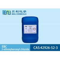 Quality 99% Purity Pharmaceutical Grade Raw Materials EBC 2-ethoxybenzoyl chloride 42926-52-3 for sale