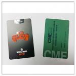 Customed CR 80 pvc plastic card, CR 80 plastic pvc membership cards printing